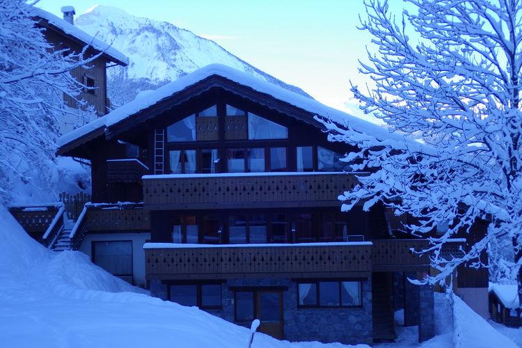 Ferienwohnung Residence les Edelweiss 7 (59467), Champagny en Vanoise, Savoyen, Rhône-Alpen, Frankreich, Bild 9
