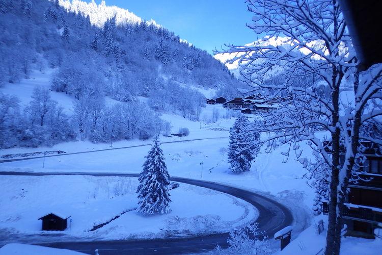 Ferienwohnung Residence les Edelweiss 7 (59467), Champagny en Vanoise, Savoyen, Rhône-Alpen, Frankreich, Bild 22
