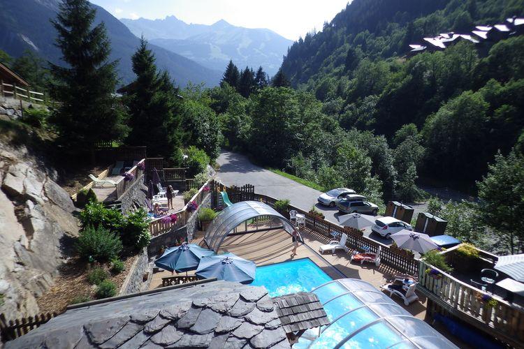 Ferienwohnung Residence les Edelweiss 7 (59467), Champagny en Vanoise, Savoyen, Rhône-Alpen, Frankreich, Bild 34