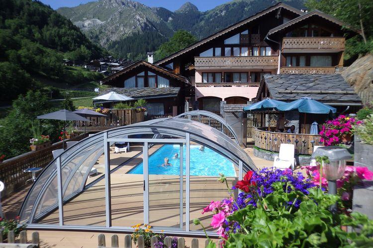 Ferienwohnung Residence les Edelweiss 7 (59467), Champagny en Vanoise, Savoyen, Rhône-Alpen, Frankreich, Bild 33