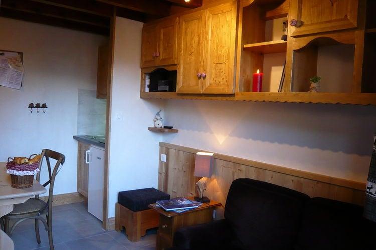 Appartement Frankrijk, Rhone-alpes, Champagny en Vanoise Appartement FR-73350-50