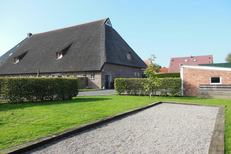 Ferienwohnung 't Kleine Deel (61005), Arum, , , Niederlande, Bild 10
