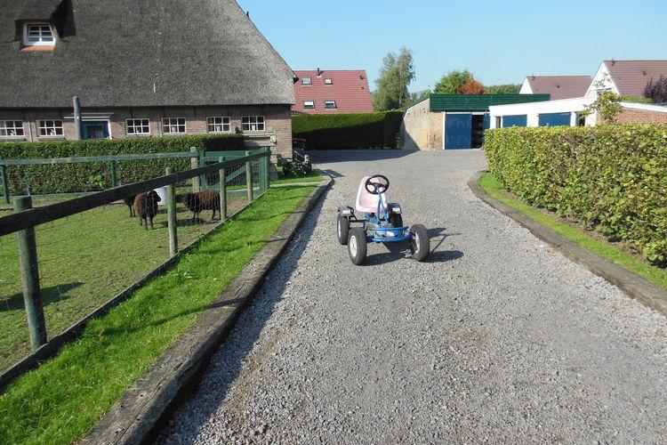 Ferienwohnung 't Kleine Deel (61005), Arum, , , Niederlande, Bild 8