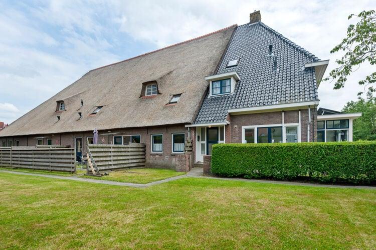 Appartementen Nederland | Friesland | Appartement te huur in Arum   met wifi 4 personen