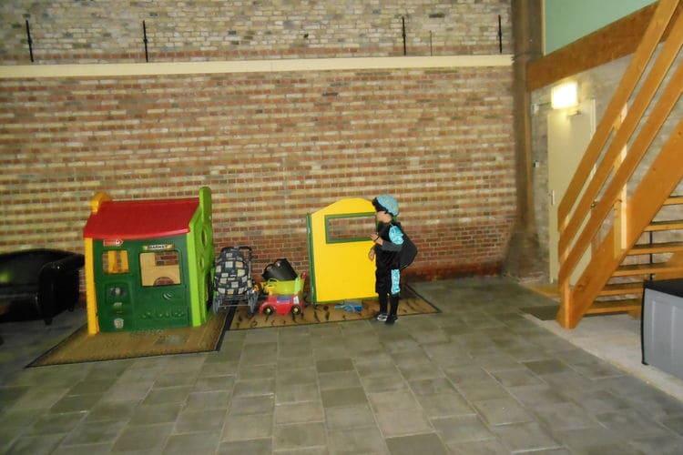 vakantiehuis Nederland, Friesland, Arum vakantiehuis NL-8822-01