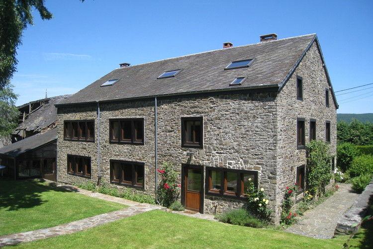 Villa België, Luxemburg, Warizy Villa BE-6987-23