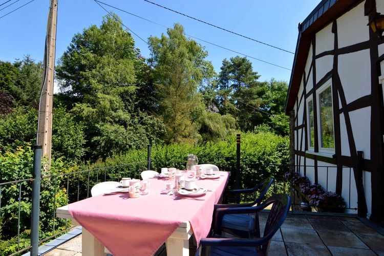 Ferienhaus La Mesange (61035), Neucy, Lüttich, Wallonien, Belgien, Bild 25