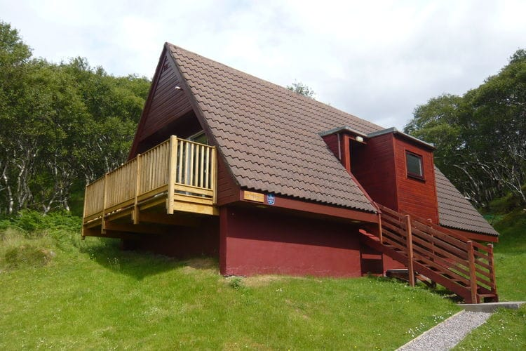 Ferienhaus Lochinver Lodge (60196), Lochinver, Highlands and Islands, Schottland, Grossbritannien, Bild 1
