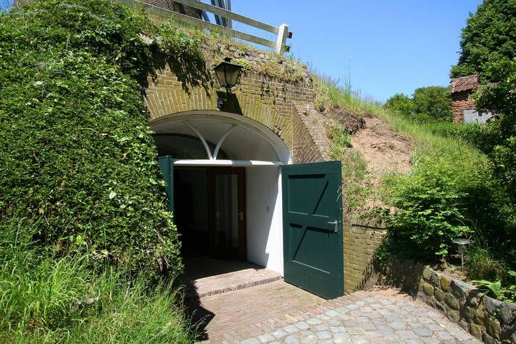 Ferienhaus De Verrekijker (60495), Bergharen, Arnheim-Nimwegen, Gelderland, Niederlande, Bild 2