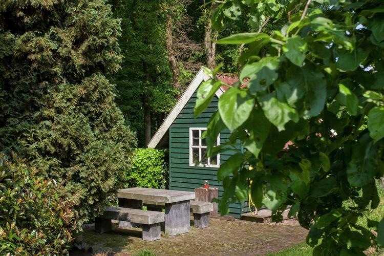 Ferienhaus De Verrekijker (60495), Bergharen, Arnheim-Nimwegen, Gelderland, Niederlande, Bild 29