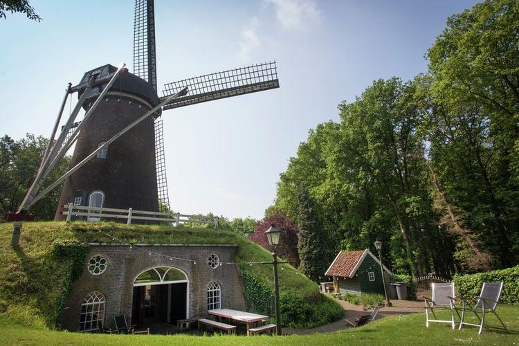 Ferienhaus De Verrekijker (60495), Bergharen, Arnheim-Nimwegen, Gelderland, Niederlande, Bild 3