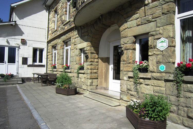 Ferienhaus Résidence de l'Amblève (60315), Malmedy, Lüttich, Wallonien, Belgien, Bild 4