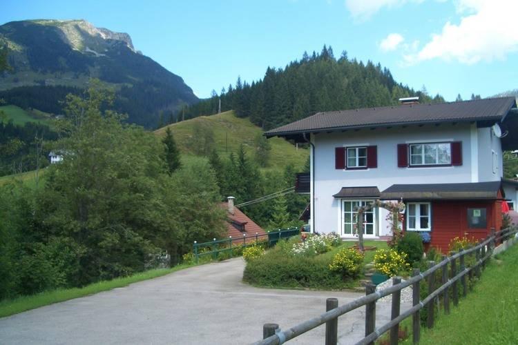 Ferienwohnung Ortner (60735), Rußbach am Paß Gschütt, Tennengau, Salzburg, Österreich, Bild 3