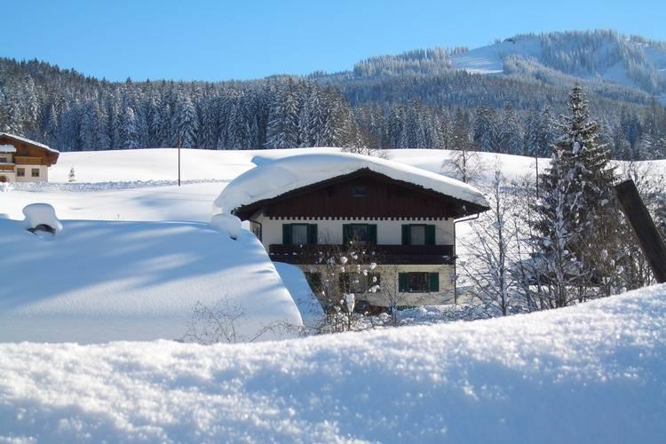 Ferienwohnung Ortner (60735), Rußbach am Paß Gschütt, Tennengau, Salzburg, Österreich, Bild 6