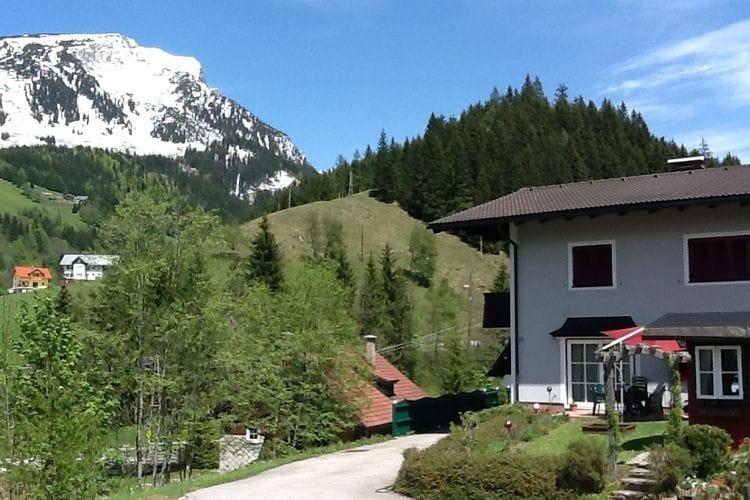Ferienwohnung Ortner (60735), Rußbach am Paß Gschütt, Tennengau, Salzburg, Österreich, Bild 2