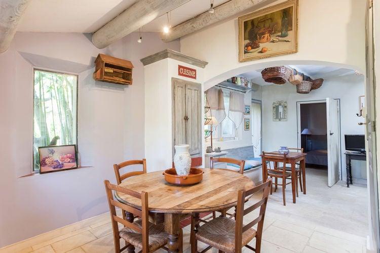 vakantiehuis Frankrijk, Provence-alpes cote d azur, Oppède vakantiehuis FR-84580-09