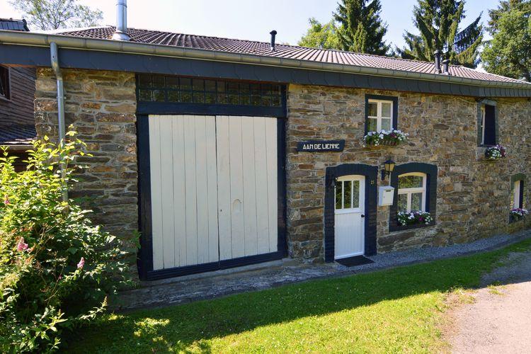 Ferienhaus La Lienne (61036), Neucy, Lüttich, Wallonien, Belgien, Bild 1