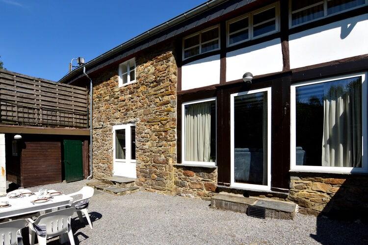 Ferienhaus La Lienne (61036), Neucy, Lüttich, Wallonien, Belgien, Bild 3