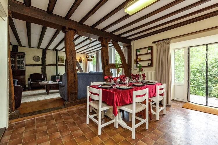 Ferienhaus La Lienne (61036), Neucy, Lüttich, Wallonien, Belgien, Bild 9