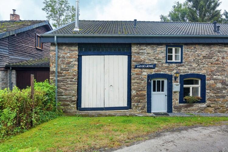Ferienhaus La Lienne (61036), Neucy, Lüttich, Wallonien, Belgien, Bild 2