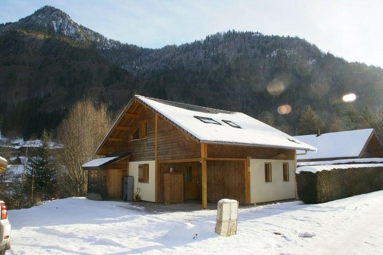 Chalet Frankrijk, Rhone-alpes, Saint Jean D
