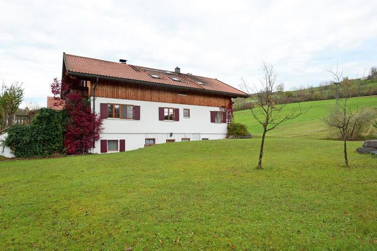 Appartement Duitsland, Beieren, Bad-Kohlgrub Appartement DE-82433-04
