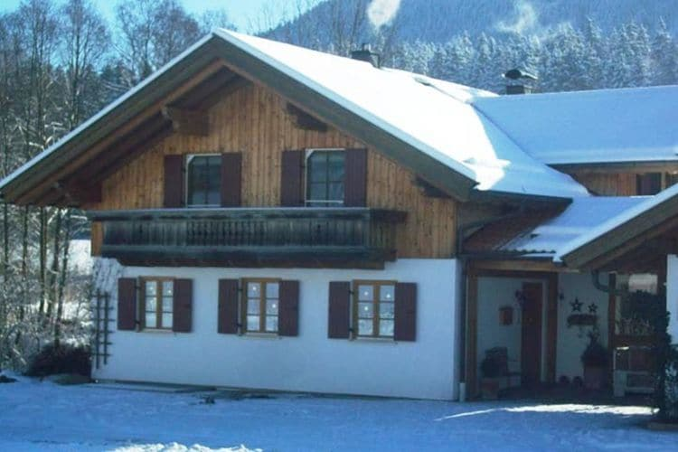 Appartementen Duitsland | Beieren | Appartement te huur in Bad-Kohlgrub   met wifi 4 personen