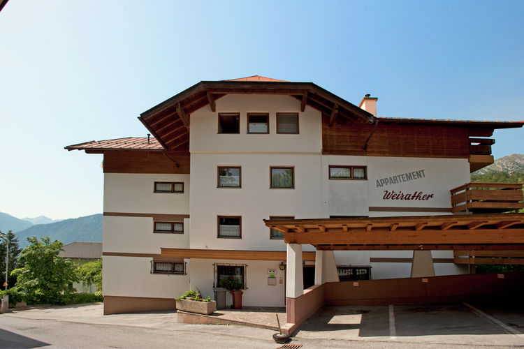 Holiday apartment Stefan (60394), Imst, Imst-Gurgltal, Tyrol, Austria, picture 2