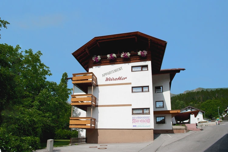 Holiday apartment Stefan (60394), Imst, Imst-Gurgltal, Tyrol, Austria, picture 3