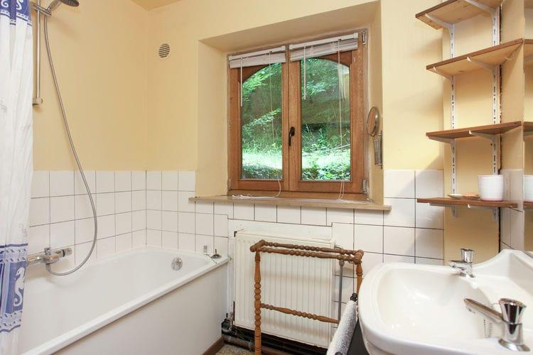 Ferienhaus La Lezardiere (60761), Belvaux, Namur, Wallonien, Belgien, Bild 31
