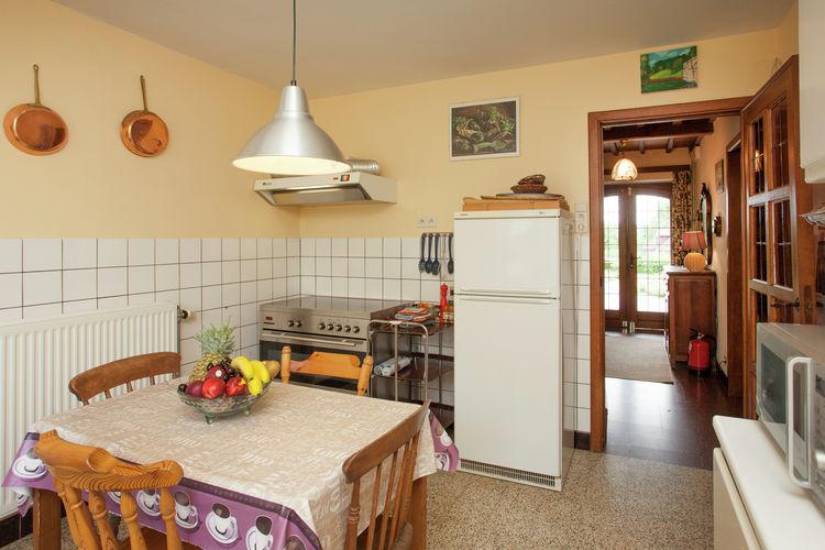 Ferienhaus La Lezardiere (60761), Belvaux, Namur, Wallonien, Belgien, Bild 17