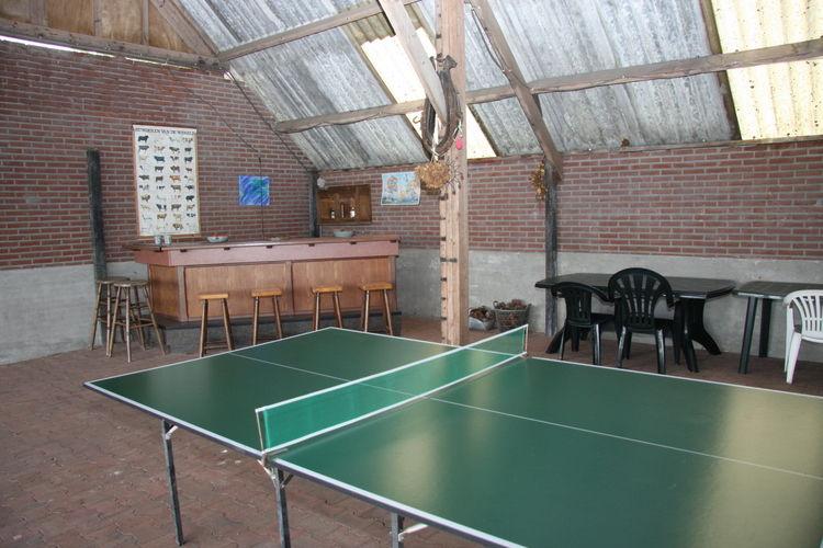 Ferienhaus Vakantieboerderij Gerele Peel (59666), Elsendorp, , Nordbrabant, Niederlande, Bild 32