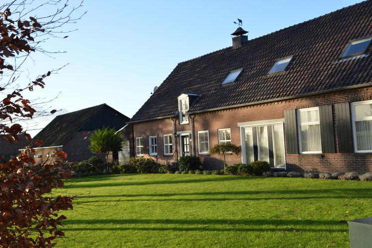 Vakantiewoning Nederland, Noord-Brabant, Elsendorp Grens-Handel Boerderij NL-5424-03