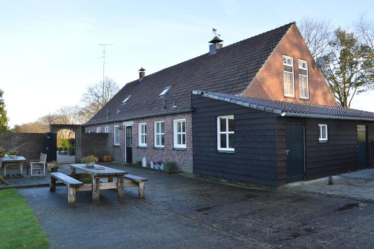 Ferienhaus Vakantieboerderij Gerele Peel (59666), Elsendorp, , Nordbrabant, Niederlande, Bild 29