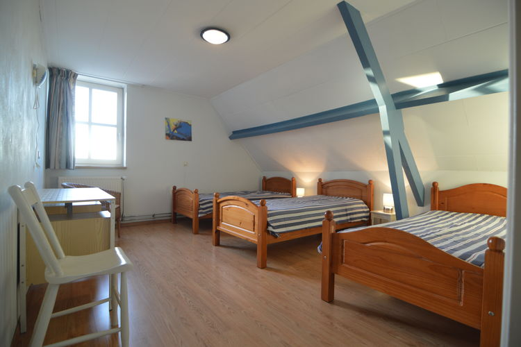 Ferienhaus Vakantieboerderij Gerele Peel (59666), Elsendorp, , Nordbrabant, Niederlande, Bild 20