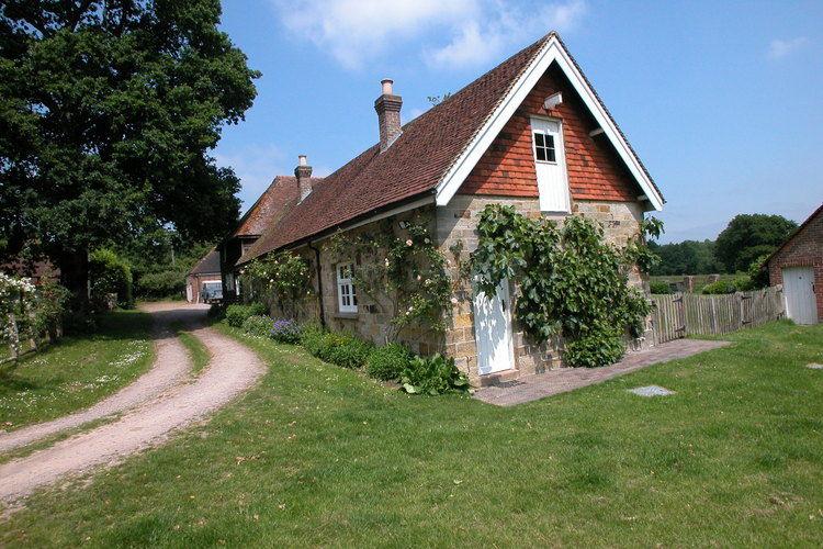 Cottage Sussex