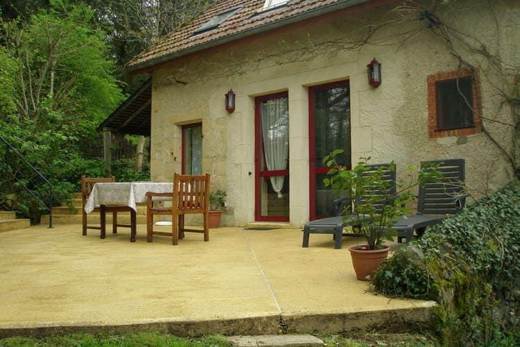 Ferienhaus Laiterie du manoir de Thard (60443), Onlay, Nièvre, Burgund, Frankreich, Bild 1