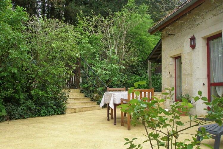 Ferienhaus Laiterie du manoir de Thard (60443), Onlay, Nièvre, Burgund, Frankreich, Bild 16