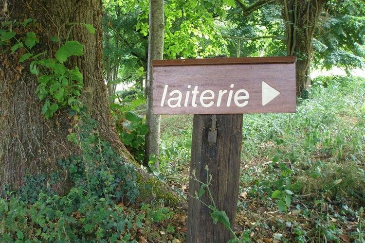 Ferienhaus Laiterie du manoir de Thard (60443), Onlay, Nièvre, Burgund, Frankreich, Bild 2