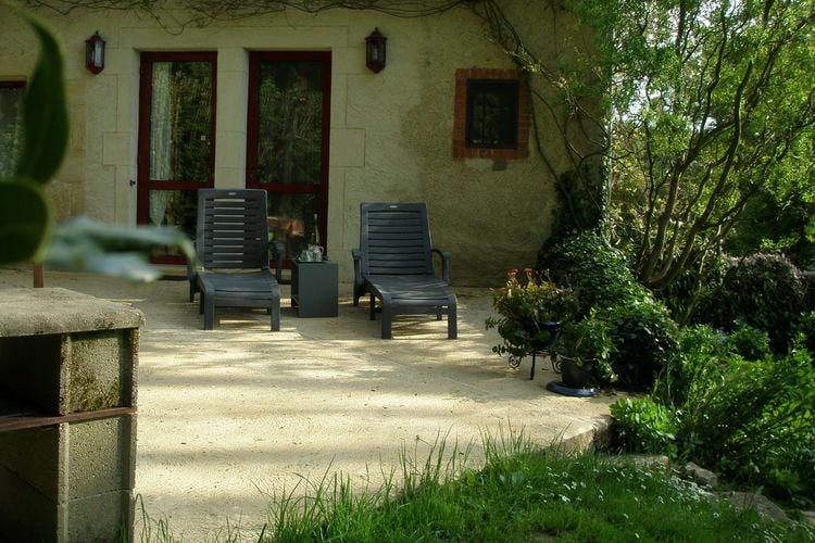 Ferienhaus Laiterie du manoir de Thard (60443), Onlay, Nièvre, Burgund, Frankreich, Bild 14