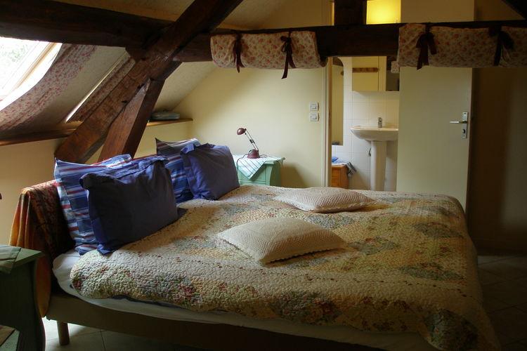 Ferienhaus Laiterie du manoir de Thard (60443), Onlay, Nièvre, Burgund, Frankreich, Bild 10