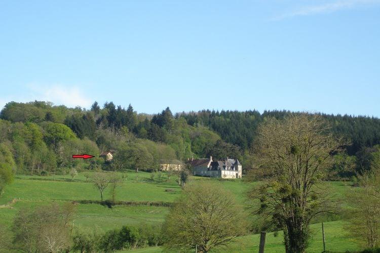 Ferienhaus Laiterie du manoir de Thard (60443), Onlay, Nièvre, Burgund, Frankreich, Bild 24