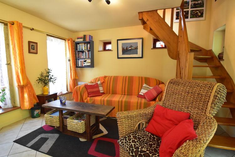 vakantiehuis Frankrijk, Bourgogne, Onlay (nievre) vakantiehuis FR-58370-05