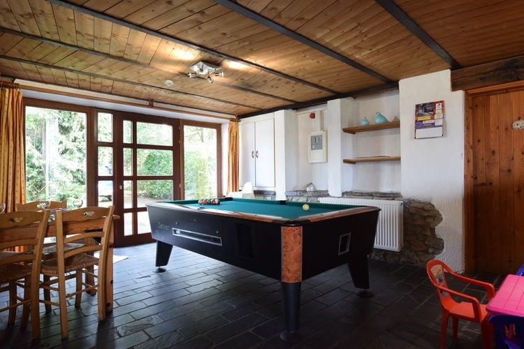 vakantiehuis België, Luxemburg, Baraque de Fraiture - Langlire vakantiehuis BE-6674-02
