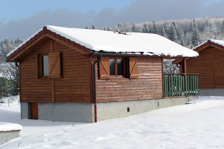 Coquelicot - Chalet - Fort du Plasne