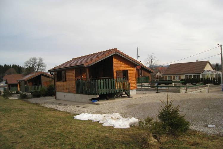 Ferienhaus Coquelicot (60214), Fort du Plasne, Jura, Franche-Comté, Frankreich, Bild 2