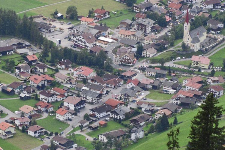 Holiday house Selbstversorgerhaus Lumper (60147), Holzgau, Lechtal, Tyrol, Austria, picture 2