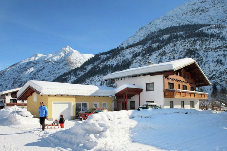 Holiday house Selbstversorgerhaus Lumper (60147), Holzgau, Lechtal, Tyrol, Austria, picture 3