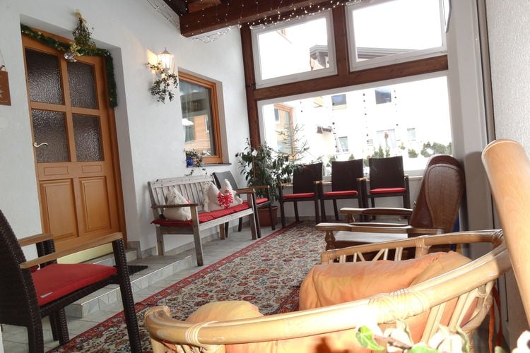 Holiday house Selbstversorgerhaus Lumper (60147), Holzgau, Lechtal, Tyrol, Austria, picture 5