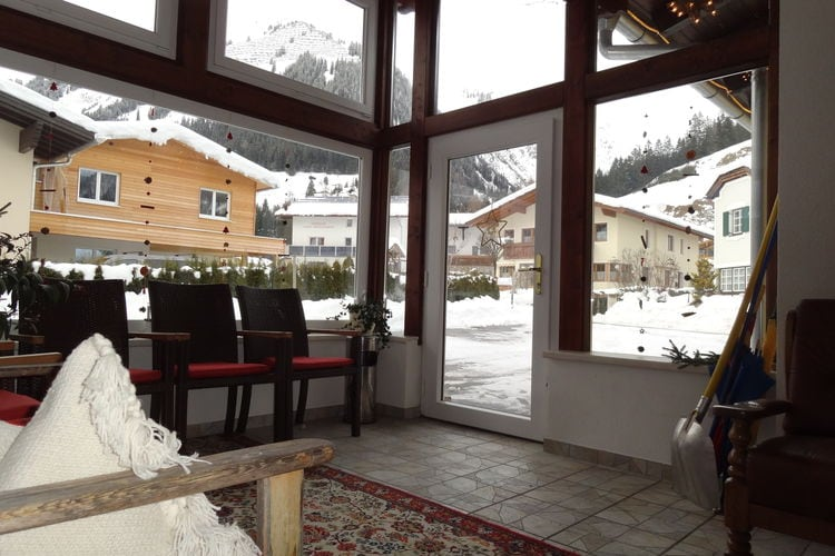 Holiday house Selbstversorgerhaus Lumper (60147), Holzgau, Lechtal, Tyrol, Austria, picture 19